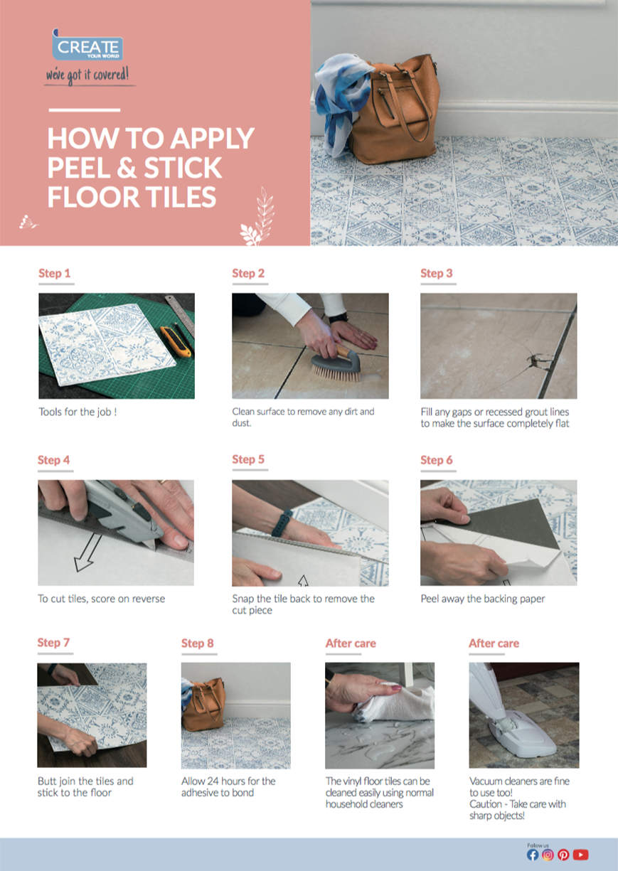 How-to-apply-peel-and-stick-floor-tiles