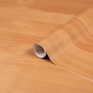 67.5cm x 1m up to 15m dc fix ALDER LIGHT sticky back plastic vinyl wrap film (200-8306)