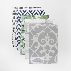 Peel and Stick Wallpaper Samples